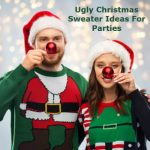 Ugly Christmas Sweater Ideas For Parties