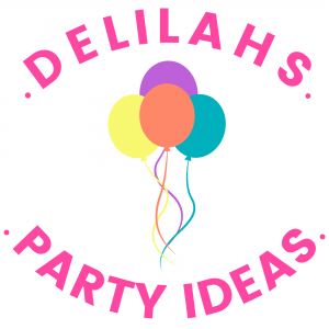 Delilahs Party Ideas