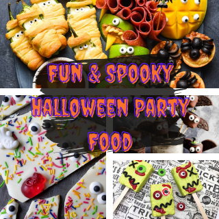 Fun and Spooky Halloween Party Ideas
